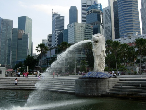 Singapore-1 - 34