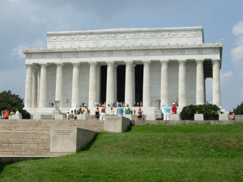 DC monuments - 1