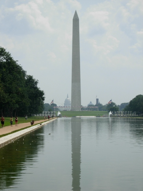 DC monuments - 3