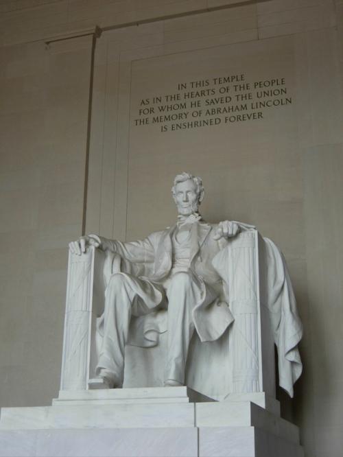 DC monuments - 4