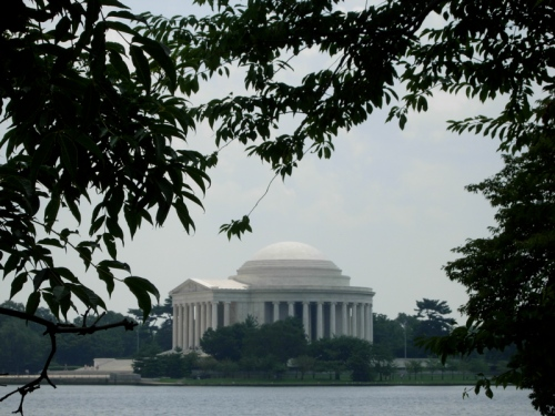 DC monuments - 6