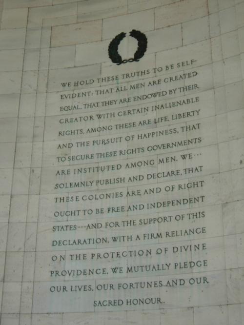 DC monuments - 8